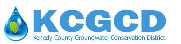 Kenedy County Groundwater Conservation District | Kenedy County GCD