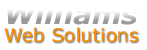 Williams Web Solutions is the #1 website development and hosting solutions.